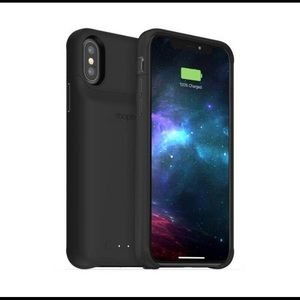 MOPHIE CASE for IPHONE X